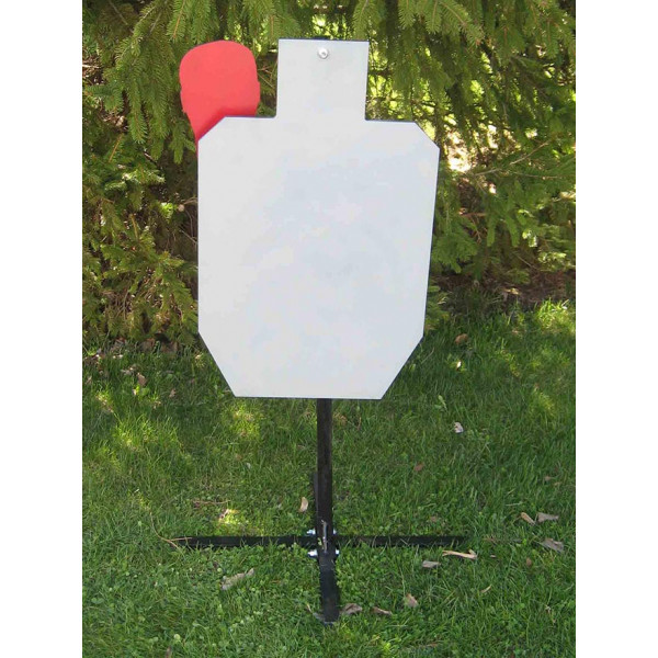 Full Sized Sniper/Hostage IPSC Targets-Rifle*