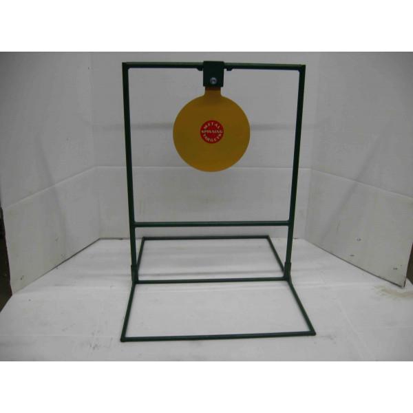 """10"""" Circle Gong Standard Target-Rifle*"""