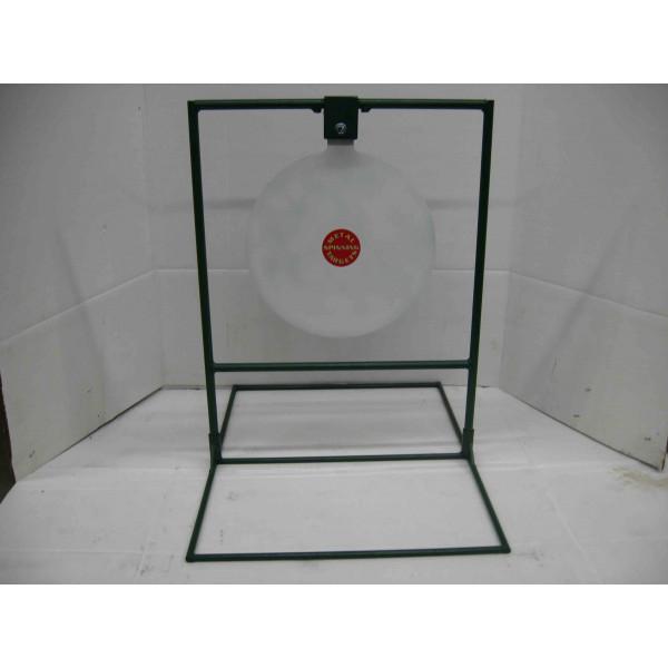 """15"""" Circle Gong Standard Target-Rifle*"""