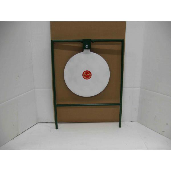 """15"""" Circle Gong Standard Target- Pistol*"""