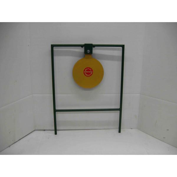 """10"""" Circle Gong Standard Target- Pistol*"""