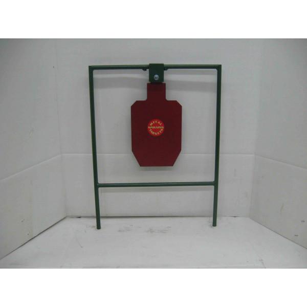2/3 Scale Single Standard Swinging IPSC-Rifle*
