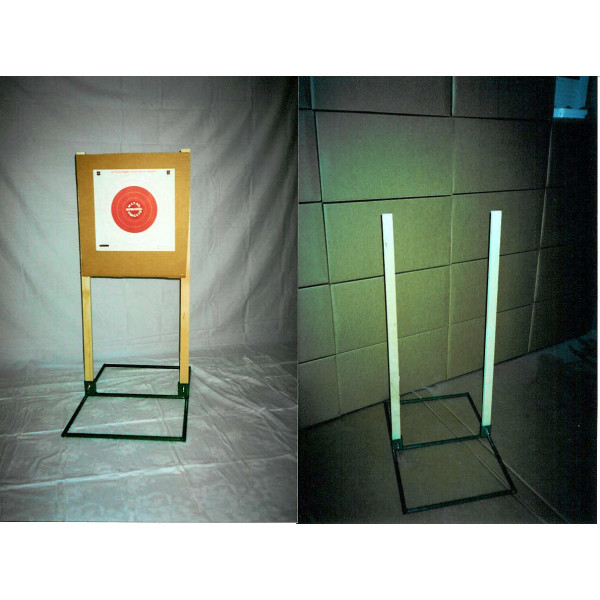 Paper Target Stand-2 PACK*