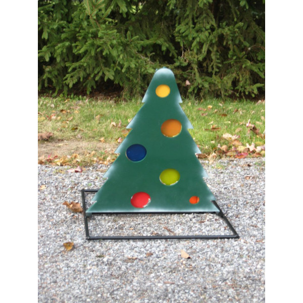 Military Christmas Tree Ornaments