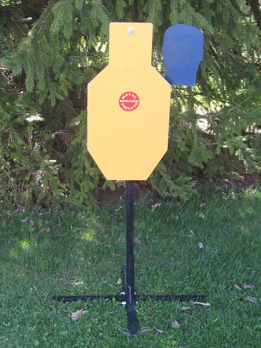 Sniper/Hostage IDPA Targets-Rifle*
