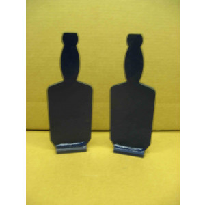 SASS Whiskey Bottle Target-Rifle*