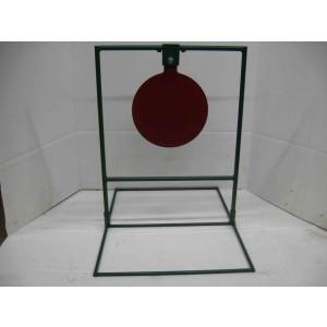 """12"""" Circle Gong Standard Target-Rifle*"""