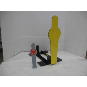 Pepper Popper Knock Down Target (1/3 Scale) - Pistol*