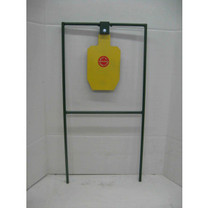 1/2 Scale Single Tall Boy IPSC Swingers- Rifle*
